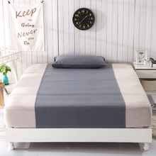 Half bed Sheet (90 x 270cm) with 1 pillow case EARTHING Silver Antimicrobial Fabric Conductive Grounding kit set - DISCOUNT ITEM  20% OFF Home & Garden