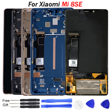 Original for Xiaomi Mi8 SE lcd display 5.88