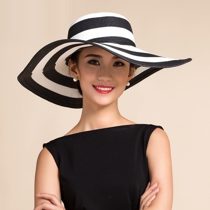 Καπέλο γυναίκα καλοκαιρινή καπέλο - Αξεσουάρ ένδυσης