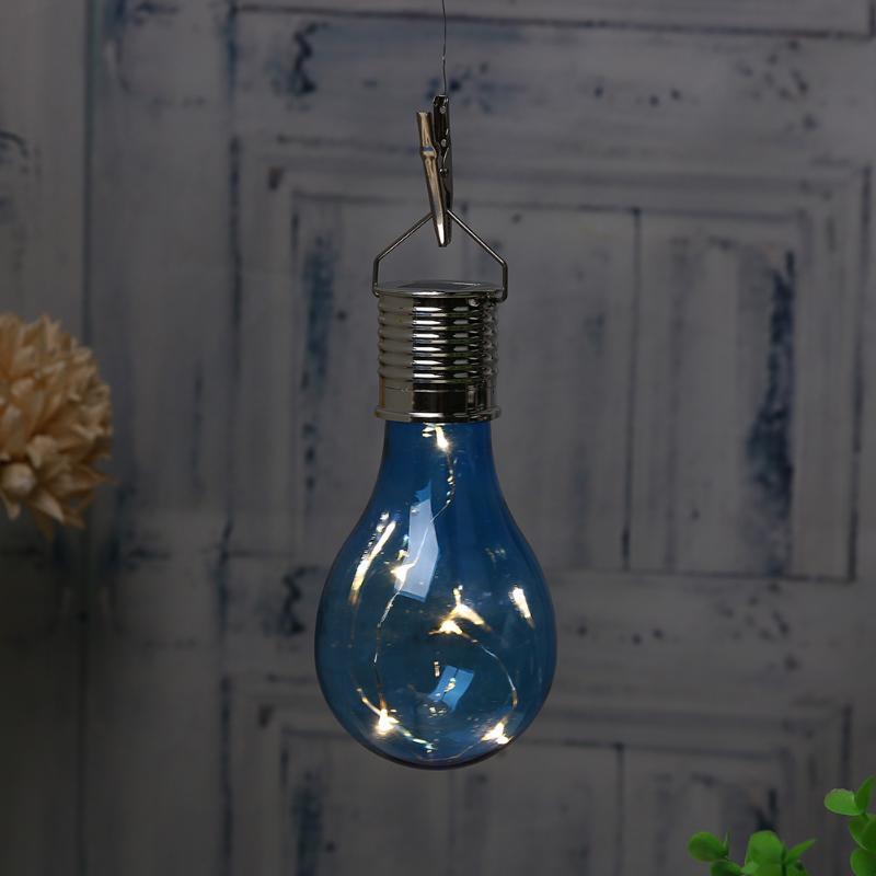 Lâmpadas Solares lâmpada luz solar para jardim Estilo : Art Deco