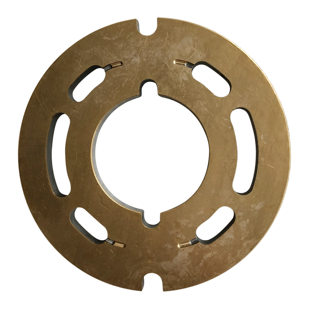 Réparation YC35-6 moteur rotatif pour Yuchai pelle hydraulique pompe pièces de rechange kit de réparation