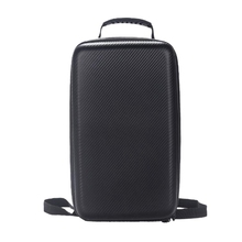For-Dji Mavic 2 Pro/Zoom Bag Portable Carrying Case Hard Backpack Bag Waterproof Anti-Shock For-Dji Mavic 2 Pro/Zoom Accessori portable storage bag single shoulder bag waterproof carrying case for dji mavic air