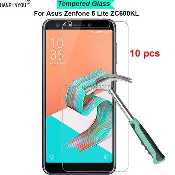 10 Pcs/Lot For Asus Zenfone 5 Lite ZC600KL 6.0