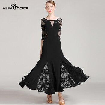 sexy new woman ballroom waltz dresses dance clothes waltz dance costumes spanish flamenco dress tango
