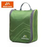 Free Shipping Cosmetic Bag Waterproof Outdoor Hanging Travel Wash Bag Sorting Bags MLS2163