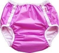 Free Shipping FuuBuu2214 2PCS Adult Diaper Incontinence Pants Diaper Changing Mat ABDL