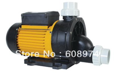 bathtub pump 0.9kw1.2HP TDA120 with 110V 60hz  to us,canada,1.2Hp SWIMMING POOL SPA & SOLAR WATER & FILTER PUMP