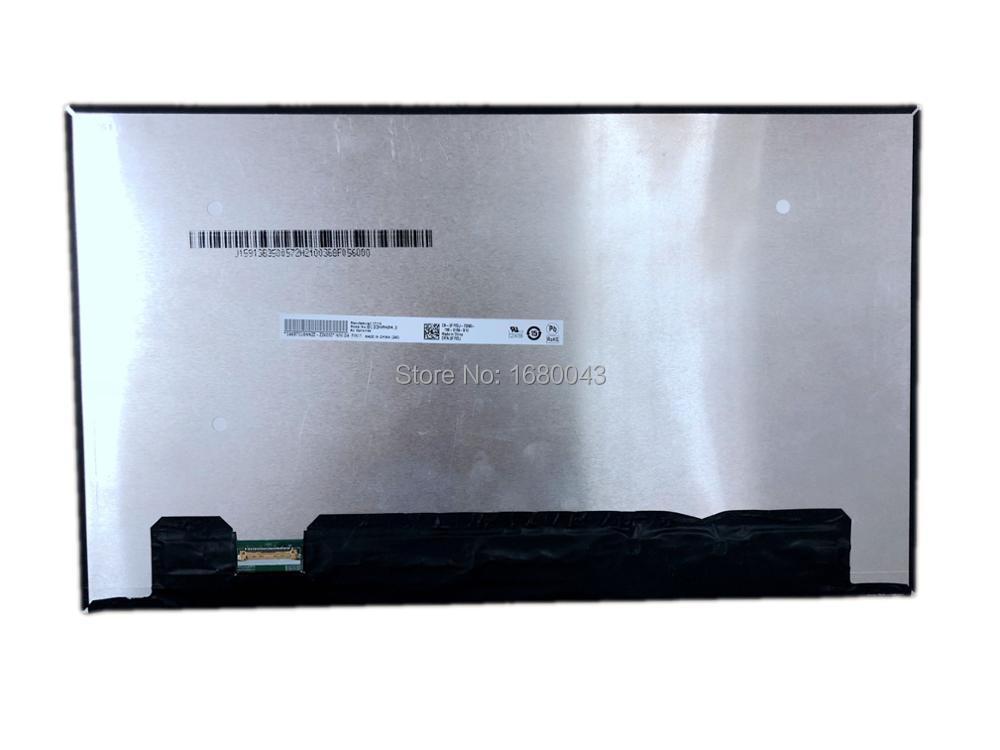 B133HAN04.6 eDP 30 pin 1920X1080 Laptop LED SCREEN LAPTOP Panel IPS b133han04 6 13 3 led lcd screen ips laptop display panel slim 1920x1080 edp