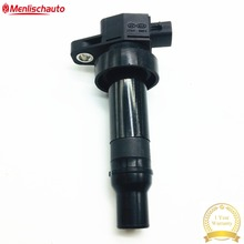 Auto Parts Best Ignition Coil Replacement OEM 27301-2B010 098221063 Pack For Korean Car