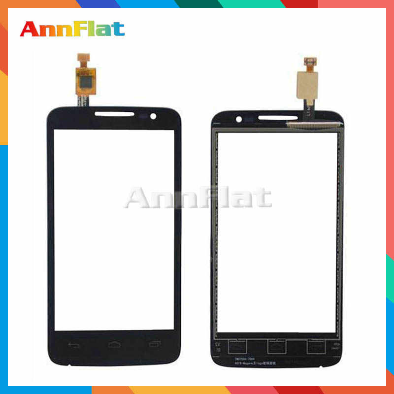 Detail Feedback Questions about Touch Screen for Alcatel One