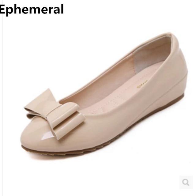 De Para Zapatos Mujer Altura 3 5 Cm Aumento Damas Mocasines La wOPk80NnX