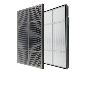 Air purification HEPA Activated carbon central filter Suitable for amway air purifier 101076CH New and old models image