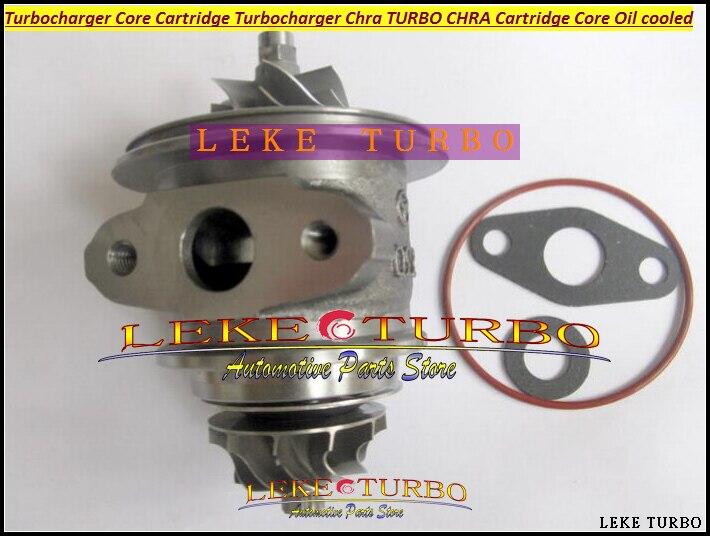 Turbo Cartridge Chra Core TD03L 49131-06003 49131 06003 49131-06004 Turbo For Astra Corsa C Meriva A 1.7L CDTI Z17DTH