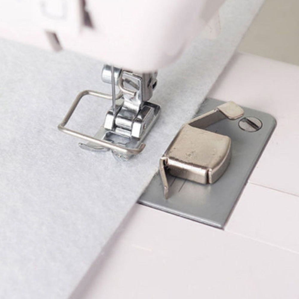 1Pcs/lot Universal Magnetic Seam Guide Press Feet For Sewing Machines DIY Crafts Foot Parts Household Tool