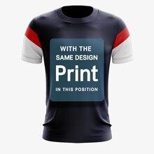 Спортивная одежда, новые рубашки для бадминтона, на заказ, Diy, командные рубашки, персонализированные, на заказ, быстросохнущие, дышащие, для настольного тенниса