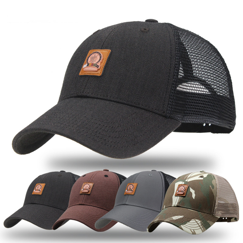 men's hats & headbands Top off your favorite look with a wide range of Nike men's hats. Find a variety of hats and headbands available for a wide variety of sports like tennis, golf, running and more.