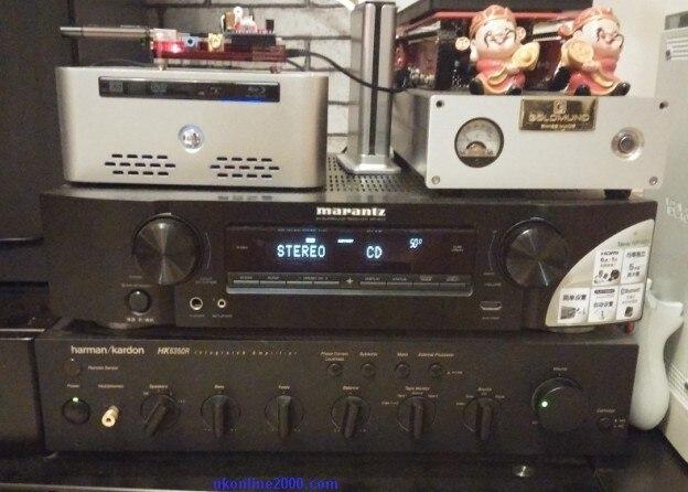 HIFI DAC Audio Sound Card Module I2S interface for Raspberry pi B (black)