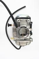 Motorcycle Carburetor Carb For Yamaha YFM250 Bear Tracker YFM 250XH Hunter Edition ATV YFM250 1999 2004 2002 UTV bike