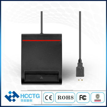 PC-LINK ABS Contact ISO 7816 PC SC Compliant USB Smart Card Reader DCR30