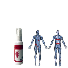 Scorpion Venom Acesodyne Essential Oil Musk Joint Pain Balm Back Body Relaxation Herbal Spray 50ml Relief Patch Ointment
