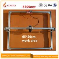 Benbox 405nm 5500mw Mini Desktop DIY Laser Engraving Engraver Cutting Machine Laser Etcher CNC Print Image