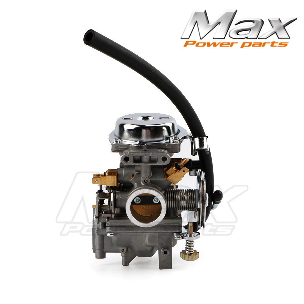 Carburetor XV250 XV125 QJ250 XV 250 XV 125 Aluminum Carburetor Assy For Virago 125 XV125 1990-2014 Motorcycle Parts Fuel total station geb111 battery suitable for tps300 700 series