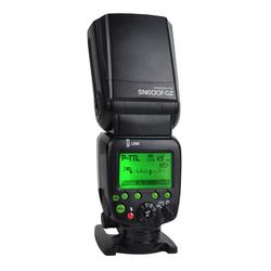 Shanny SN600FGZ P-TTL GN60 1/8000s HSS Flash for Pentax K10D K100D K200D K20D K5 K5II K-3 K-1 645Z K50 K30 K-S1 K-S2 K-70