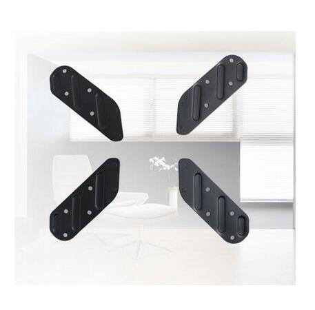 tv wall mount extendied bracket framce extended panel adp07 partner with fs3 model in tv mount. Black Bedroom Furniture Sets. Home Design Ideas