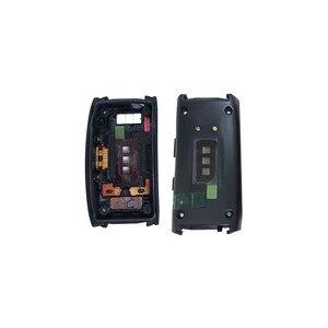 Image 2 - Pour Samsung Gear Fit 2 Pro SM R365 Smartwatch batterie dorigine couverture arrière avec charge tactile Spot batterie couvercle arrière