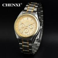 Brand Luxury Full Tungsten Steel Casual Quartz Watch Dress Men Watches Relogio Masculino Designer Wristwatches