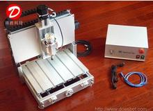 D2 Mini CNC engraving machine 300W USB interface PCB DIY 2030 CNC small engraving machine