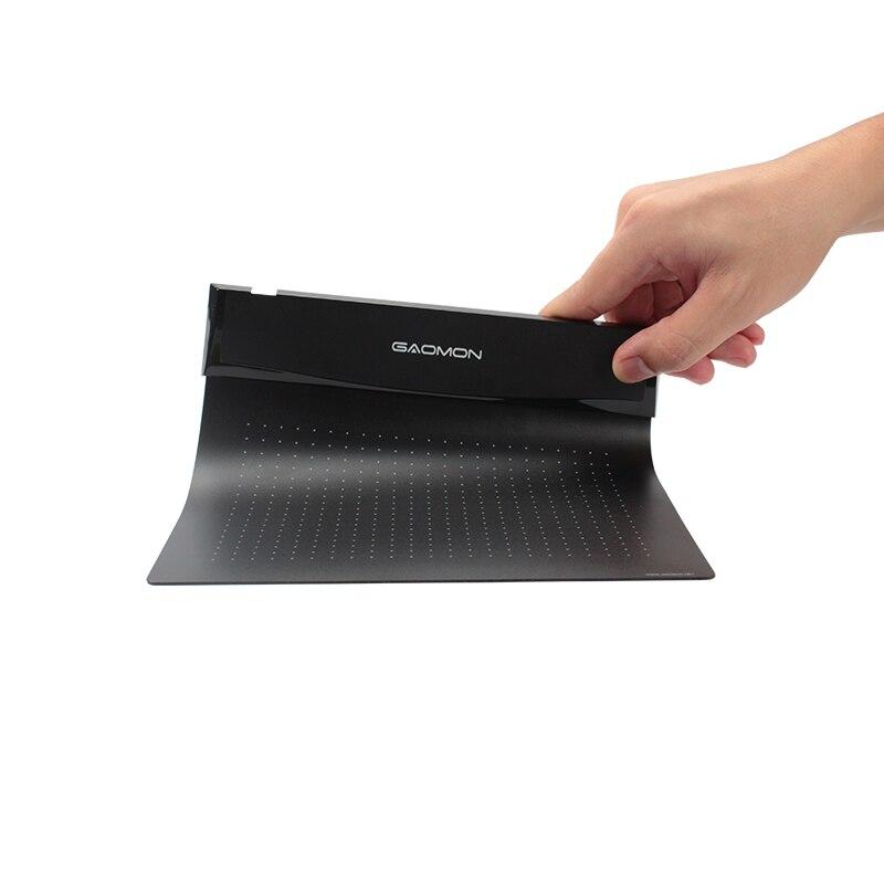 Nueva GAOMON S56K Tableta digital flexible de 6 pulgadas Mini USB - Periféricos de la computadora - foto 3