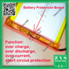 10 pcs./Lot 582728 3.7V 400mah Lithium polymer Battery with Protection Board For PDA Tablet PCs Digital Products 3.7 V 400 mah