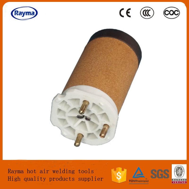 free shipping ceramic heating core 113.269 230V 1650+1650W Rayma Hot Air plastic gun heaing element