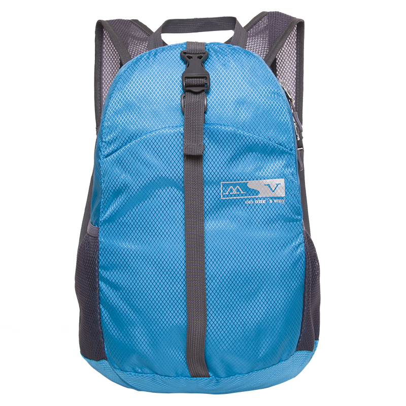 Lowest Price Folding Travel School Bag Hot Sale Backpacks Big Capacity  Polyester Solid Softback Fashion Women Bags MSV