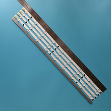 655MM LED strip For SamSung Sharp FHD 32TV D2GE 320SC1 R0 CY HF320BGSV1H UE32F5000AK UE32f5500AW UE32F5700AW HF320BGS V1