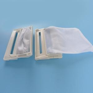Image 3 - 5 stücke ersatzteile für eine waschmaschine Geeignet für lg waschmaschine filter 5231FA2239N 2S.W.96.6 für teile lg waschmaschine
