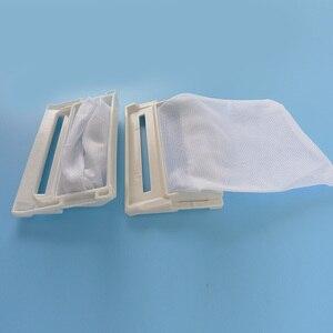 Image 3 - Pièces de rechange pour machine à laver, filtre, adapté pour machine à laver, lg, 5 pièces