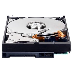 Image 5 - 1 テラバイト WD ブルー 3.5 SATA 6 ギガバイト/秒 HDD sata 内蔵ハードディスク 64M 7200PPM ハードドライブのデスクトップ hdd pc WD10EZEX