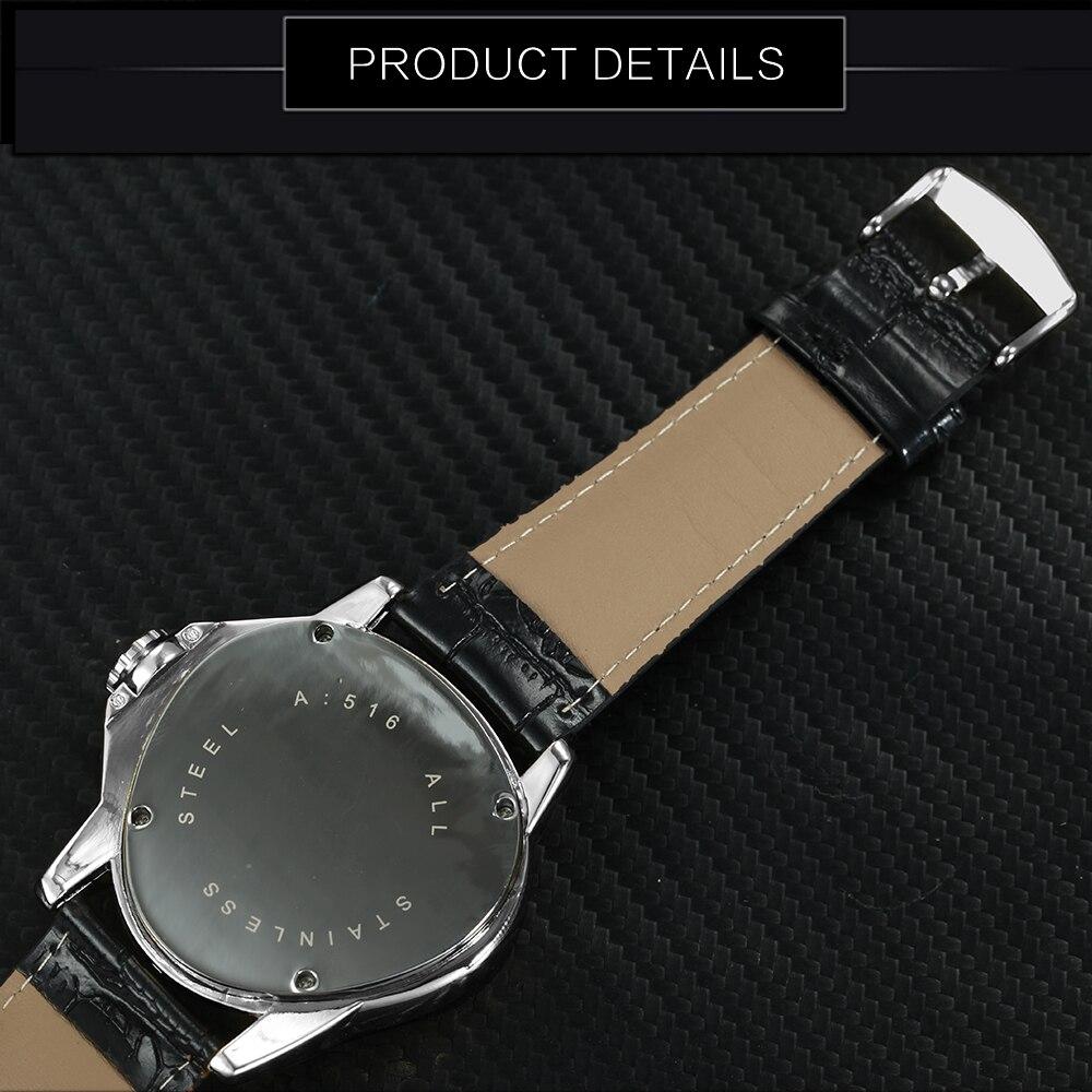 High Quality hombre reloj