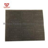 W1050mm * L10m абразивных инструментов Японии KOYO POLINET абразивного рулона ткани сетка 800
