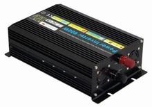 FREE SHIPPING 600W SOLAR SYSTEM INVERTER DC12V 24V 48V TO AC 220V 110V PURE SINE WAVE OUTPUT Wind/Car/Converter/CABLES