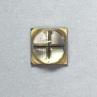 10pcs NEW 10W 6565 UV LED Lamp 365nm 380nm 395nm 410nm 6565 Led 10W 45mil 1200ma