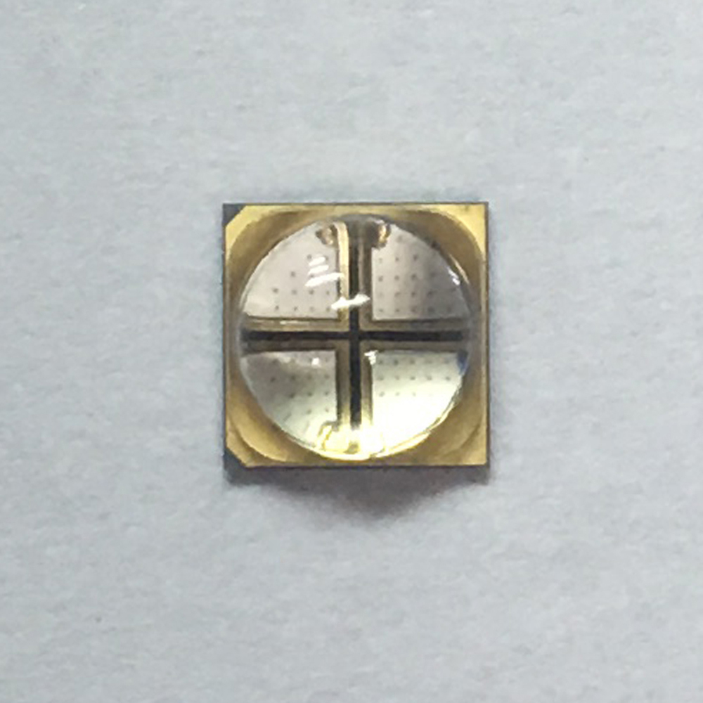 10pcs NEW 10W 6565 UV LED Lamp 365nm 380nm 395nm 410nm 6565 Led 10W 45mil 1200ma High Power Light