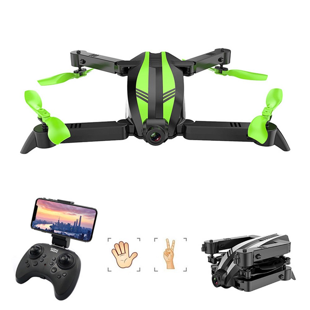 Drone GW68 new folding mini drone aerial photography childrens toy quadcopter 480P / 720P mini rc helicopterDrone GW68 new folding mini drone aerial photography childrens toy quadcopter 480P / 720P mini rc helicopter