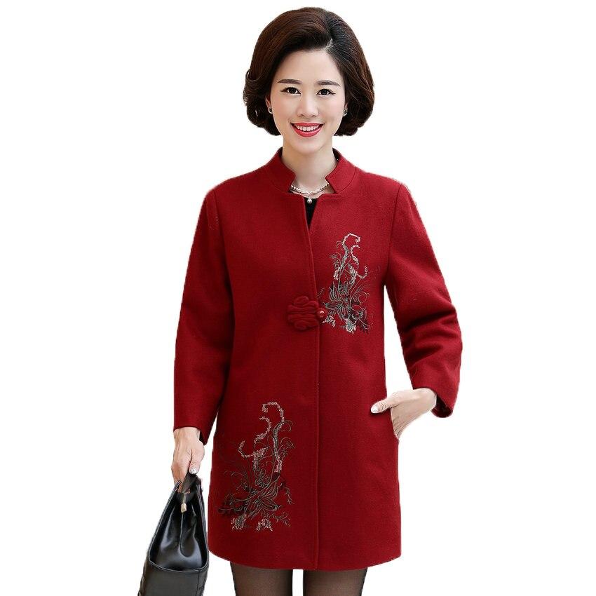 Online Get Cheap Grey Tweed Coat -Aliexpress.com | Alibaba Group