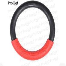 Ngryise 2 шт. набор упражнений кольцо 5 стиль выбор веревка подарок