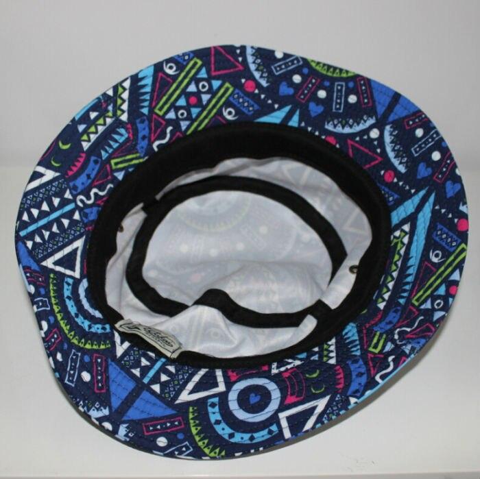 915674c6c0e Fashion Cool Women Men Sun Hat Black Fishing Hats New Galaxy Summer Bucket  Hat hip hop Gorras Touca Fashion national cap-in Bucket Hats from Apparel  ...
