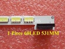 New 1 Piece 42″ 6922L-0016A LC420EUN LED strip 6916L01113A 6920L-0001C 60LEDs 531MM
