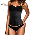 Weight Loss Corset Waist Trainer Hot Shapers Slimming Underwear Cinta Modeladora De Corpo Fajas Fajas Reductoras Espartilho